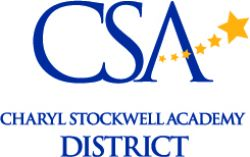Charyl Stockwell Academy - District Logo